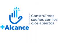 Logo slogan lateral